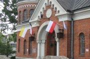 Kościół Św. Wojciecha w Białystoku