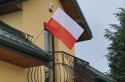 Dobra Flaga na domu