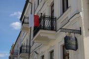 Hotel Aristo Białystok