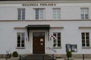 Książnica Podlaska im. Łukasza Górnickiego w Białymstoku