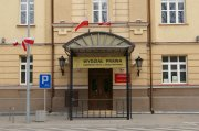 Wydział Prawa - Uniwersytet w Białymstoku