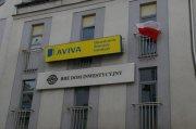 Dom Inwestycyjny BRE Banku SA - Oddział w Białymstoku