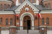 Kościół św. Wojciecha w Białymstoku