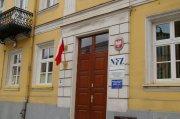 Narodowy Fundusz Zdrowia Białystok