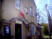 Dzień Flagi 2015 - Gminny Ośrodek Kultury w Zdunach; Flaga jest – ale jaka ?